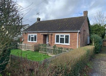 Thumbnail 2 bed bungalow to rent in Shandon, High Road, Wisbech St. Mary, Wisbech