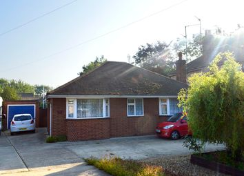 Thumbnail 3 bedroom bungalow to rent in Fulbridge Road, Peterborough