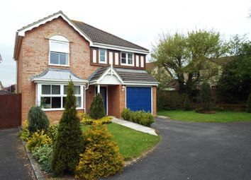 4 bed detached for sale in Wellow Drive