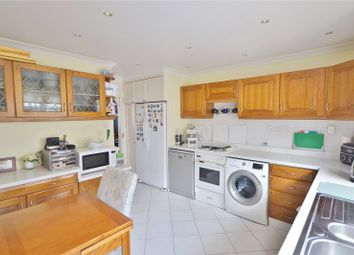 Thumbnail 4 bed terraced house for sale in Shearling Way, Holloway, London