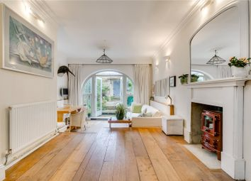 Thumbnail 1 bed end terrace house for sale in Rothschild Road, London