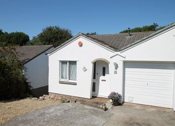 Thumbnail 4 bedroom semi-detached house to rent in Reddicliff Close, Hooe, Plymstock, Devon