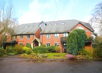 Thumbnail 2 bed flat for sale in Woburn Hill Park, Woburn Hill, Addlestone