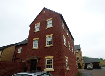 Thumbnail 2 bed town house for sale in Melville Drive, Castleford