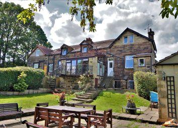 Thumbnail 5 bedroom semi-detached house for sale in Aberdeen Terrace, Bradford