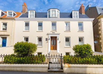 Thumbnail 3 bed flat to rent in 59 Hauteville, St. Peter Port, Guernsey