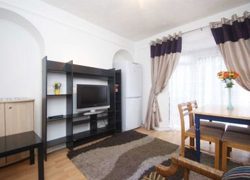 Thumbnail 1 bed flat to rent in The Approach, London