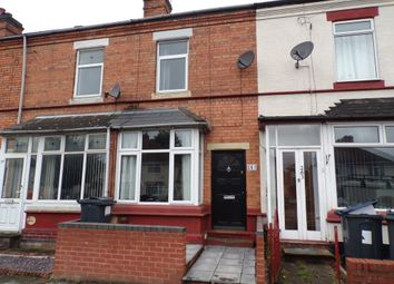 Thumbnail 2 bed terraced house for sale in Lincoln Road North, Birmingham