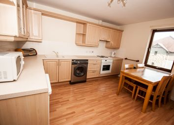 Thumbnail 3 bed flat to rent in Links View, Linksfield Road, Aberdeen