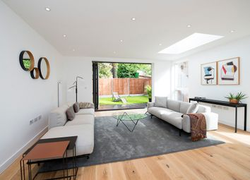 Thumbnail 3 bed semi-detached house for sale in Wilberforce Road, London