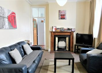 Thumbnail 5 bedroom terraced house to rent in Allensbank Road, Cardiff