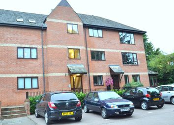 Thumbnail 1 bedroom flat for sale in The Beeches, Out Risbygate, Bury St. Edmunds