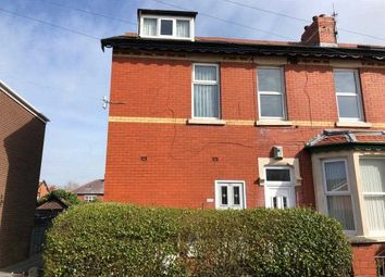 Thumbnail 1 bedroom flat for sale in Vernon Avenue, Blackpool