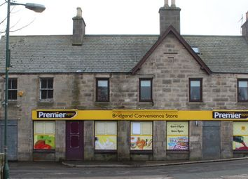 Thumbnail Retail premises for sale in Bridgend Convenience Store, Bridge End, Brora