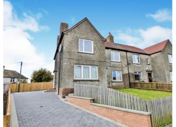 3 bed flat for sale in Factory Road, Leven KY8