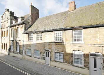 Thumbnail 2 bed flat to rent in Hensington Road, Woodstock