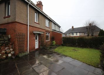 Thumbnail 3 bed semi-detached house for sale in Tittesworth Avenue, Leek