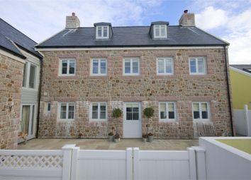 Thumbnail 5 bed detached house for sale in La Route De Vinchelez, St. Ouen, Jersey