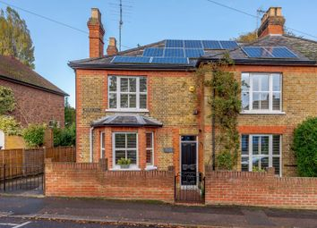 5 bed semi-detached house for sale in Middle Hill, Englefield Green, Egham TW20