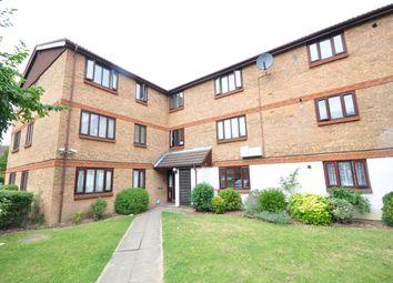 Thumbnail 1 bed flat to rent in Burnham Gardens, Addiscombe, Croydon