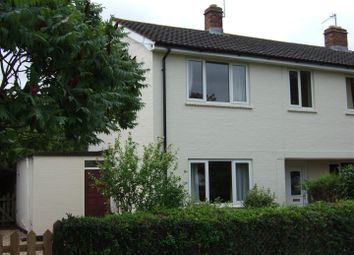 Thumbnail 3 bed semi-detached house to rent in Denton Avenue, Grantham