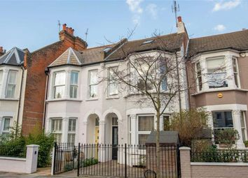 Thumbnail 4 bed property for sale in Ingham Road, West Hampstead, London