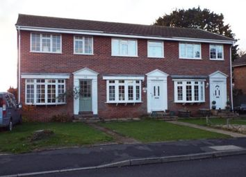 Thumbnail 3 bed end terrace house for sale in Parklands Avenue, Cowes