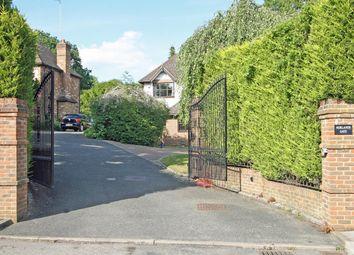 Thumbnail Land for sale in Norlands Gate, Chislehurst