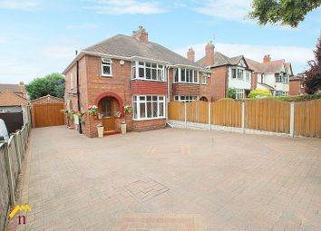 Thumbnail 3 bed semi-detached house for sale in Ordsall Park Road, Retford