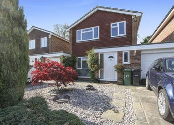 Thumbnail 3 bed detached house for sale in Cypress Way, Banstead