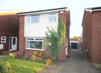 Thumbnail 3 bed detached house for sale in Overdell Drive, Shawclough, Rochdale