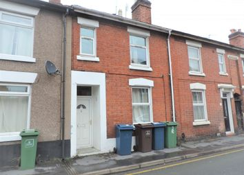 Thumbnail 2 bed terraced house for sale in Albert Terrace, Stafford
