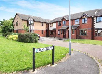 Thumbnail 2 bedroom flat to rent in Ashtongate, Ashton-On-Ribble, Preston