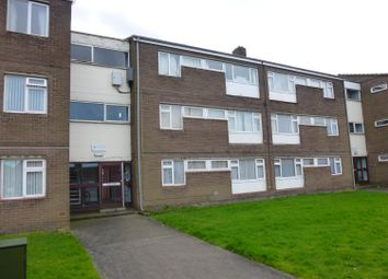 Thumbnail 2 bed flat for sale in Moorgate, Retford