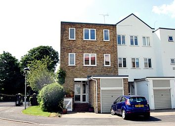 Thumbnail 3 bed town house to rent in Braybank, Bray, Maidenhead