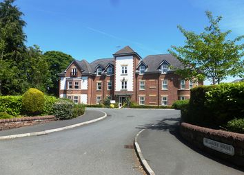Thumbnail 1 bed flat for sale in Fluin Lane, Frodsham