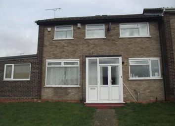 Thumbnail 5 bed property to rent in Forest Road, Colchester