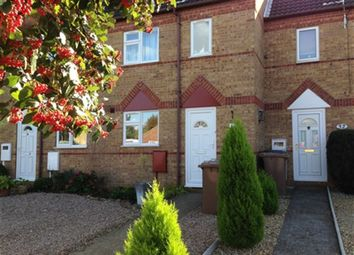 Thumbnail 2 bedroom property to rent in Woodside Avenue, Sleaford, Lincolnshire
