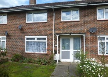 Thumbnail 3 bed property to rent in Stagelands, Crawley