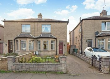 Thumbnail 2 bed semi-detached house for sale in 38 Marionville Drive, Meadowbank, Edinburgh