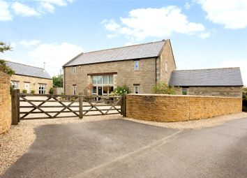 Thumbnail 5 bedroom detached house for sale in Totterdown Lane, Totterdown, Fairford, Gloucestershire