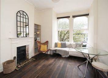 Thumbnail 1 bedroom flat for sale in Hetley Road, London