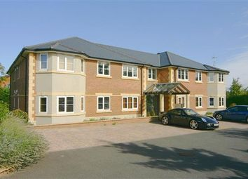 Thumbnail 2 bed flat for sale in Almond Close, Windsor