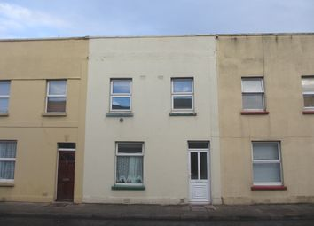 Thumbnail 2 bed flat to rent in Alfred St, Weston-Super-Mare