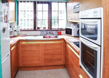 Thumbnail 3 bedroom detached house for sale in Warwick Road, Walton, Peterborough