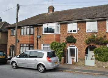 Thumbnail 3 bedroom terraced house for sale in Balfour Road, Queens Park, Northampton