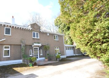 Thumbnail 3 bed detached house for sale in Fulwood Park, Aigburth, Liverpool