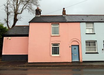 Thumbnail 2 bed cottage for sale in Red Cow Cottages, Groesfaen, Pontyclun, Rhondda, Cynon, Taff.