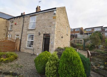 Thumbnail 2 bed cottage to rent in Crawcrook, Ryton
