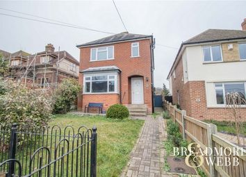 3 bed detached house for sale in Sloe Hill, Halstead CO9